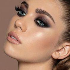10 Ideias de maquiagens lindas para festa a noite Makeup Trends, Makeup Tips, Eye Makeup, Sephora Makeup, Makeup Products, Movie Makeup, Fall Makeup, Mascara Primer, Best Mascara
