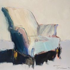 'Blue chair' www.tomhomewood.com