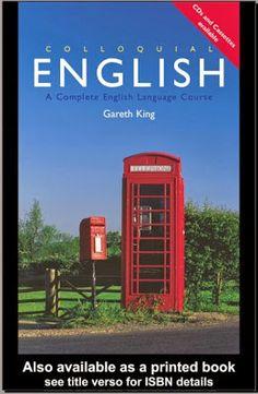 La faculté: Download For Free : COLLOQUIAL ENGLISH