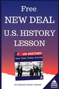 Join the Not Another History Teacher Club and get free lessons today! Over 15 free lessons!
