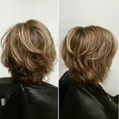 Haartrend 2015: Boho waves voor dames met halflang haar! Mane Event, Wavy Bobs, Emilio Pucci, Cute Hairstyles, New Hair, Boho, Short Hair Styles, Hair Makeup, Hair Cuts