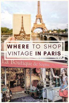 Paris France Travel, Paris Travel Guide, Europe Travel Tips, European Travel, Goa Travel, St Ouen, Paris Itinerary, Paris Flea Markets, Paris Shopping