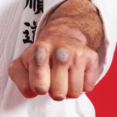 karate knuckles - Google Search