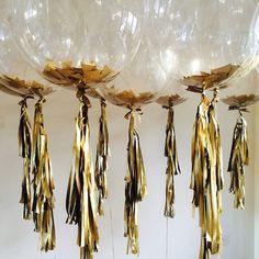 Gallery - Bubblegum Balloons