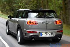 Mini Clubman, Car Posters, Poster Poster, E Mobility, Diet Program, Best Oatmeal, Mini Cooper S, Fruit Smoothies, Types Of Food