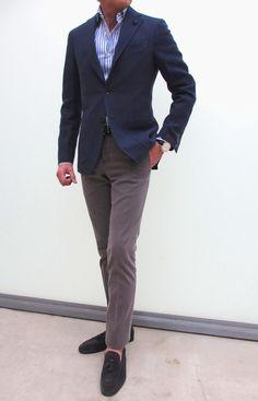 fashion men suit sport