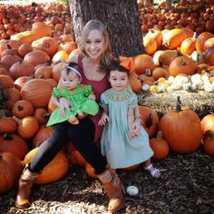Writing Our Story: Tiny Tot Tuesday at the Dallas Arboretum