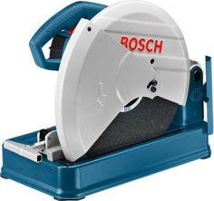 Sơ lược về máy cắt Bosch để bàn GCO2