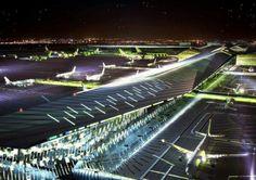 New KLIA2 Int. Airport
