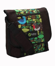 Boba Pack Shoulder Style Diaper Bag 83