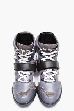 official photos 2920c ae6c4 Y-3 for Men SS18 Collection