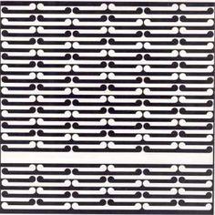 The Enigma of Gordon Walters Maori Symbols, Tesselations, New Zealand Art, Nz Art, Spirited Art, Art Series, Contemporary Artwork, Tribal Art, Pattern Art