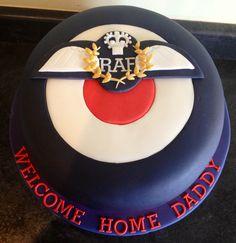 Raf cake