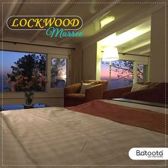 A beautiful and cozy hotel in Murree can make your stay easier! Try Lock Wood Hotel, starting from only PKR Pakistan Hotels, Murree Pakistan, Traveling By Yourself, Cozy, Make It Yourself, Canning, How To Make, Beautiful, Home Canning