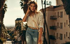 (Those jeans!!) Spring Fashion | H&M US