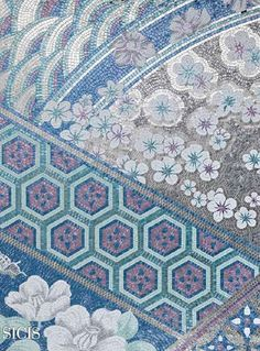 The Mosaic Art Factory - The SICIS concept of luxury. Discover the brand and the collections (Mosaic, Art Gallery, Next Art, Jewels, Watches). Stone Mosaic, Mosaic Glass, Glass Art, Mosaic Wall, Mosaic Tiles, Mosaic Floors, Tiling, Sicis Mosaic, Oriental