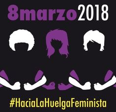 Why are Spanish Women Striking on March