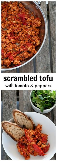 Click here to see the simple secret to tofu: http://thestonesoup.com/blog/2010/09/the-simple-secret-to-tofu-that-hardened-carnivores-with-love-5-ingredients-10-minutes/