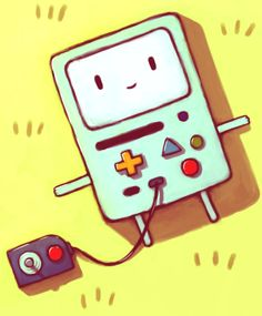BMO, Adventure Time