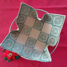 26x26cm Ethnic Colorful Green Hand Blockprinted Camel Napkin Authentic Traditional Handcrafted Turkish by JIJIMA on Etsy