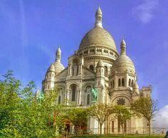 La Basilica del Sacro Cuore...mi è rimasta nel cuore!!
