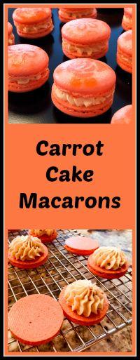 Macaron Filling, Macaron Flavors, Buttercream Filling, Homemade Macarons, Best Carrot Cake, Macaroon Recipes, Cake Fillings, Sweet Cookies, Almond Recipes