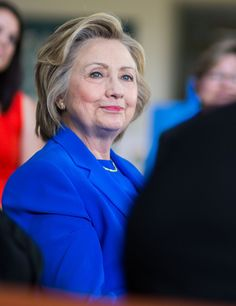 Hillary Clinton released her plan to protect and expand rights for the LGBT community