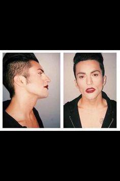 Beautiful Mitch