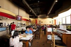 Crawfish and Noodles - 11360 bellaire