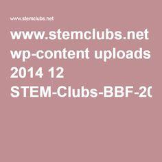 www.stemclubs.net wp-content uploads 2014 12 STEM-Clubs-BBF-2014-Activity-sheet-FINAL-Version-xxxxxxxx.pdf