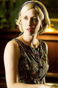 Vera Farmiga as Norma Bates- Bates Motel