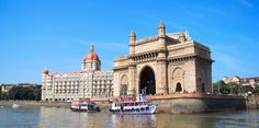 Top 20 Luxury Hotels in Mumbai - Tour My India