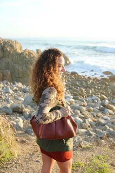Big Sur Style and Comfort #BloomandBirch #OOTD #StyleBlog #FashionBlog #LifestyleBlog #Fashion #Style #FreePeople #FPME #HoboTheOriginal #HoboInternational
