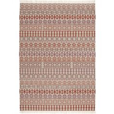 Alfombra kilim available at http://solidid.co.uk/