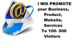 selfmadebosss: get Web TRAFFIC Promote your business, product, services for $5, on fiverr.com