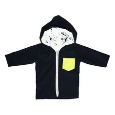 Jacket Imperméable Pollock / Pollock Raincoat