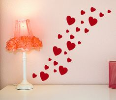 valentine's day decor sale