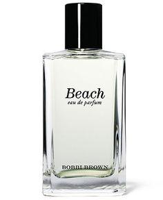 My favorite scent