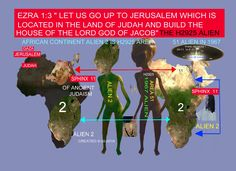 THE AERIAL VIEWED SOUTHERN END OF THE AFRICAN CONTNENT REVEALS AND AREA 51 1967 ALIENELOHIM FACE IMAGE 2 THAT IS CONNETED TO THE DOME OF THE ROCK OUTER WALL   WINDOW STEP PYRAMID (E) GLOBED EARTH STEP PYRAMID MERCATOR PROJECTIONS .H2925 ALIENFACE DISCOVERY