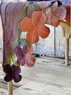 Provence Shawl pattern by Svetlana Gordon Ravelry: Provence Shawl pattern by Svetlana Gordon Stitch Crochet, Knit Or Crochet, Crochet Shawl, Crochet Granny, Crochet Baby, Shawl Patterns, Knitting Patterns, Crochet Patterns, Stitch Patterns