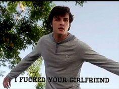 Matty and Jake fight