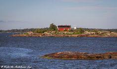 Helsinki by sea - sailing the archipelago