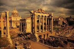 Roman Forum: Rome