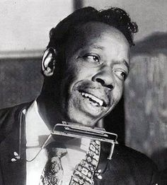 Slim Harpo ~ set the standard for all who followed