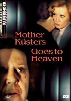 Mutter Küsters' Fahrt zum Himmel (1975) - IMDb