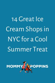 14 Great Ice Cream Shops in NYC for a Cool Summer Treat Funny School Memes, School Humor, Kids Things To Do, Stuff To Do, Fun Things, Kids Obstacle Course, Subscription Boxes For Kids, Kids Boxing, Connecticut