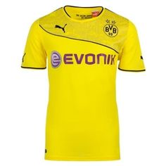 Get the BVB Wintertrikot special edition soccer jersey today. The Puma Borussia Dortmund soccer jersey features unique images on every jersey, Order yours today from soccercorner.com