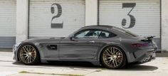 #Mercedes-AMG #Black Series #AMG GT