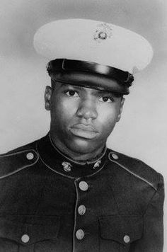 Remembering U. S. Marine Corps Private First Class Dan Bullock (December 21, 1953 - June 7, 1969) as He was the youngest American Serviceman killed in action during the Vietnam War, as He was 15 years and almost 6 months old when He was killed on Saturday 7 June 1969. ~ WALL OF FACES: PFC DAN BULLOCK http://www.vvmf.org/Wall-of-Faces/6670/DAN-BULLOCK ... See More