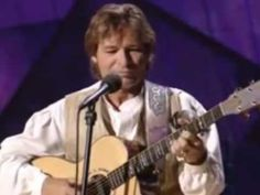 John Denver - Darcy Farrow (1995). Always loved this song as a child. Folk Music is where it is at, baby!